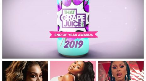 That Grape Juice: End of Year Awards 2019 – Vote!