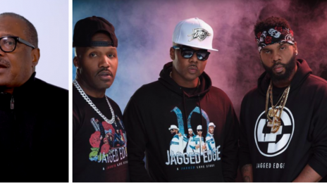 Jagged Edge Responds To #Beyhive Attack After Mathew Knowles Suggested They Sexually Harassed Beyoncé