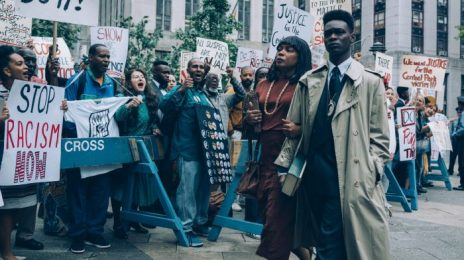 'When They See Us' Completely Snubbed by 2020 Golden Globes / Twitter Reacts