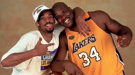Shaquille O'Neal Remembers Kobe Bryant In Emotional Conversation