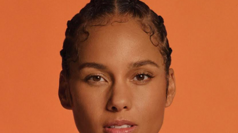 Alicia Keys Announces 'Alicia - The World Tour'