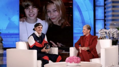Justin Bieber Talks New Music & More On 'Ellen'