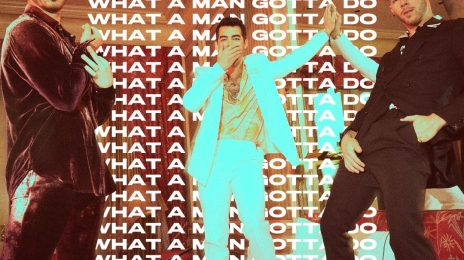 'What A Man Gotta Do': Jonas Brothers Hit Dominates Radio With 164 Top 40 Adds
