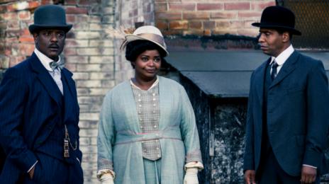 First Look: Octavia Spencer's 'CJ Walker' Inspired Netflix Series 'Self Made'