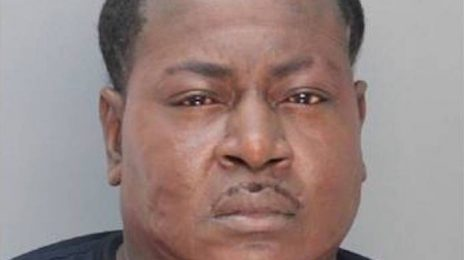 Trick Daddy Arrested For Cocaine Possession & DUI