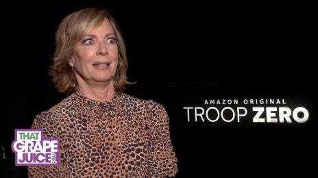 "Allison Janney: ""Beyonce & Jay-Z Are Like America's Royal Family"""