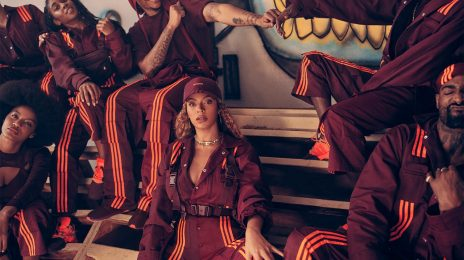 Beyonce Thanks Fans After Adidas X Ivy Park Collaboration Sells Out Worldwide