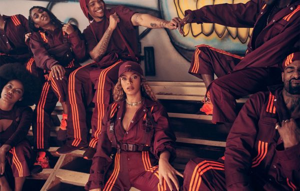 genio Canguro amor  Beyonce Thanks Fans After Adidas X Ivy Park Collaboration Sells Out  Worldwide - That Grape Juice