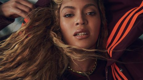 Report: Beyonce's Adidas x IVY PARK Eyes Fall 2020 For New Collection