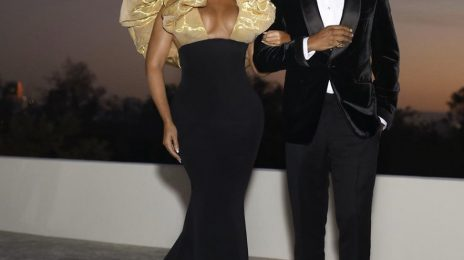 Beyonce Glows At The Golden Globes 2020