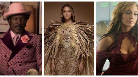 #Oscars 2020 Nominations: Beyonce, Jennifer Lopez, & Eddie Murphy Snubbed