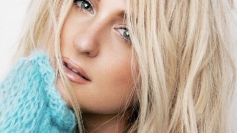 New Song:  Meghan Trainor - 'Blink'