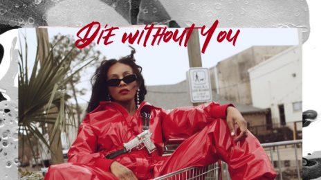 New Song: Dawn Richard - 'Die Without You'