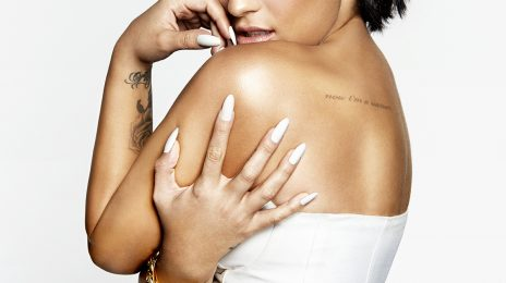 Demi Lovato To Perform At The Grammy Awards