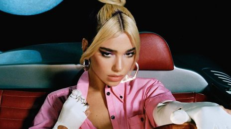 The Final Numbers Are In! Dua Lipa's 'Future Nostalgia' Sold...