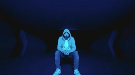 New Video: Eminem - 'Darkness'