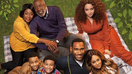 TV Trailer:  Netflix's 'Family Reunion' Part 2