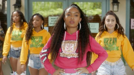 'Grown-ish' Renewed for Season 4