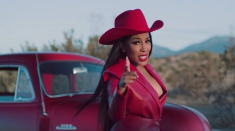 New Video: K. Michelle - 'Just Like Jay'