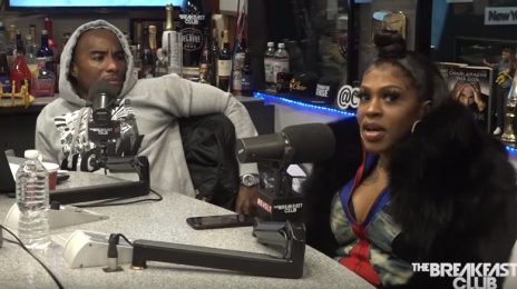 Lil Mo Opens Up About Opioid Addiction & Husband Spitting In Her Face