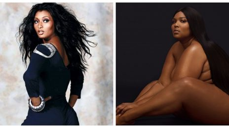 "Toccara Jones Defends Lizzo Against Body Shaming / Labels Jillian Michaels A ""Hating Heifer"""