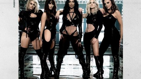 New Song: Pussycat Dolls - 'React'