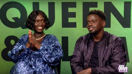 "Exclusive: Daniel Kaluuya Says ""Queen & Slim Is A Window Into The Black Perspective"""
