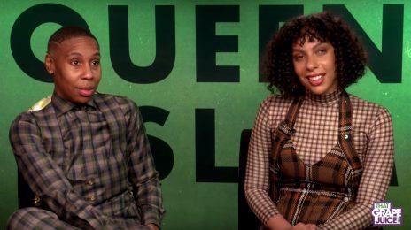 Exclusive: Lena Waithe & Melina Matsoukas Talk 'Queen & Slim', Beyonce, & Oscars Drama