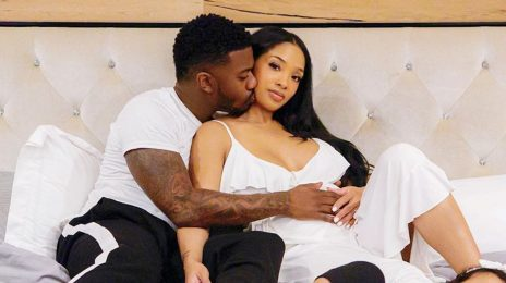 Ray J & Princess Love Welcome Baby Named Epik