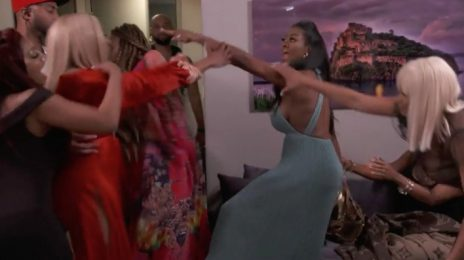 TV Preview: 'Real Housewives Of Atlanta' (Season 12 / Episode 11)