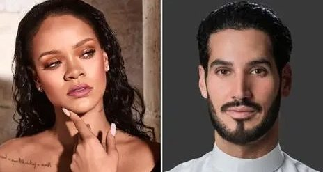 Report: Rihanna Splits From Hassan Jameel