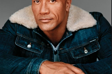 Young Rock: Dwayne Johnson To Star In NBC Sitcom About His Life