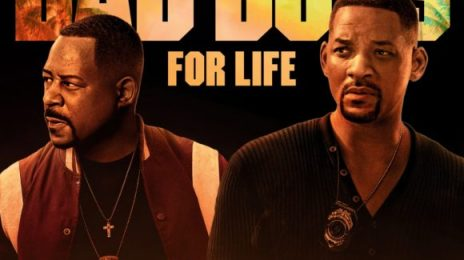 Stream:  'Bad Boys For Life' Soundtrack [Meek Mill, Quavo, Rick Ross, City Girls, Pitbull, & More]