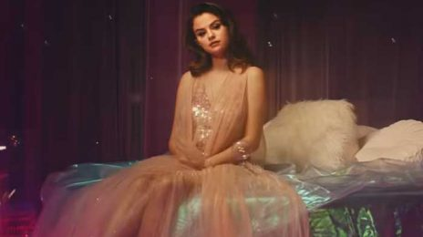 Behind the Scenes:  Selena Gomez's 'Rare' Music Video [Watch]