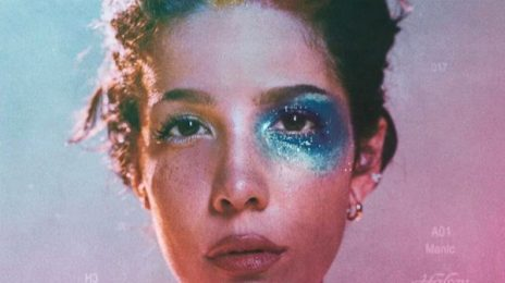 Halsey's 'Manic' Becomes First Album Released This Year to be Certified Platinum