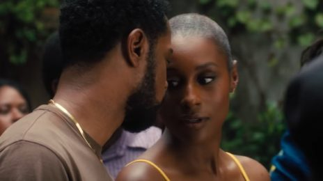 Extended Movie Trailer: 'The Photograph' [Starring Issa Rae & LaKeith Stanfield]