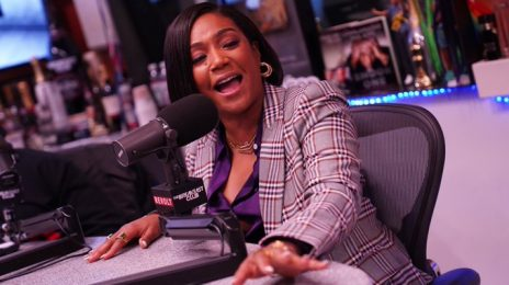 Tiffany Haddish Talks Critics, 'Like A Boss,' & 'Black Mitzvah' On 'The Breakfast Club'