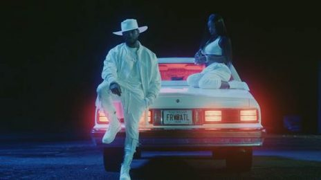 New Video: Summer Walker & Usher - 'Come Thru'