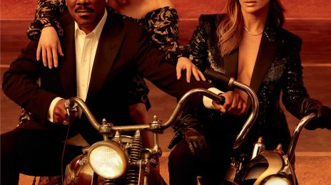 Jennifer Lopez, Eddie Murphy, & More Rock Vanity Fair's Hollywood Issue