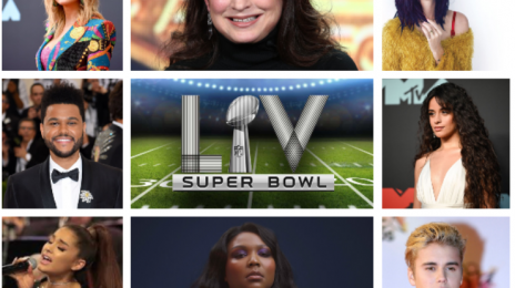 Vote:  Who Should Sing the National Anthem at Super Bowl 2020?