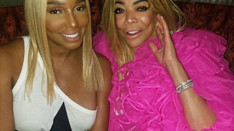 Wendy Williams Slams Nene Leakes / 'Real Housewives Star' Responds