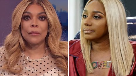 "Nene Leakes Seemingly Slams Wendy Williams After On-Air ""Quitting RHOA"" Revelation"