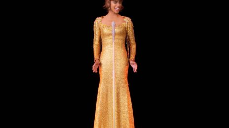 First Look: Whitney Houston Hologram Tour [Behind The Scenes]