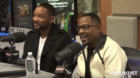 Will Smith & Martin Lawrence Talk 'Bad Boys For Life' & More On 'The Breakfast Club'