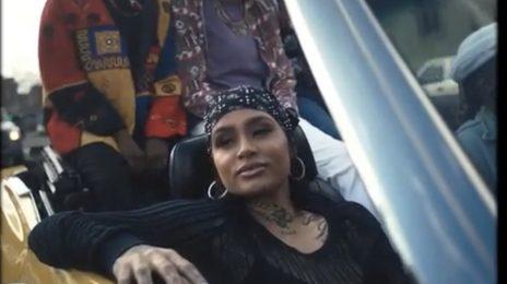 New Video: Kehlani - 'All Me / Change Your Life'