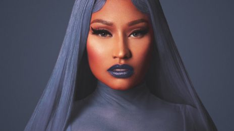 Nicki Minaj Apologises After Her Husband Pushes Singer