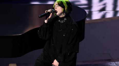 Performances:  2020 Academy Awards [Eminem, Billie Eilish, Janelle Monae, Idina Menzel, & More]