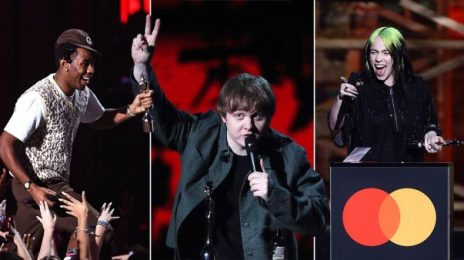 Winners List:  2020 BRIT Awards