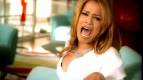 From The Vault: Blu Cantrell - 'Hit 'Em Up Style (Oops!)'