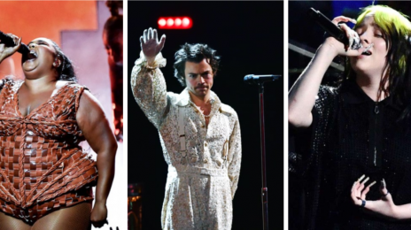 Performances:  2020 BRIT Awards [Lizzo, Billie Eilish, Harry Styles, & More]